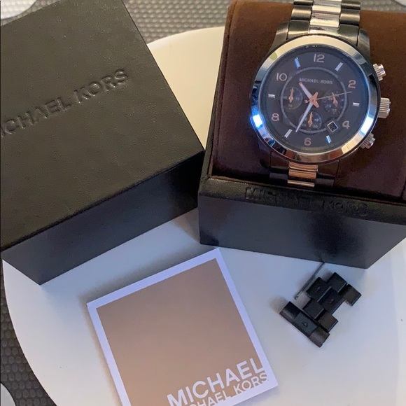 MICHAEL Michael Kors Other - Men's Michael Kors Watch